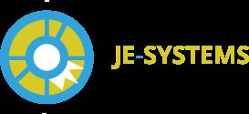 Je-Systems | Judith en Eric Blankenstein